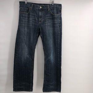 Banana Republic Jeans vintage straight size 35x30